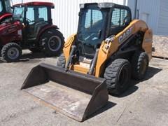 Skid Steer For Sale 2012 Case SV250