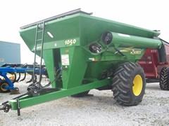 Grain Cart For Sale 2007 Demco 1050