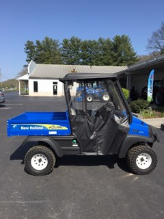 Utility Vehicle For Sale 2010 New Holland 120 , 20 HP