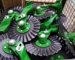 Attachment For Sale: 2018 John Deere Unit Mounted Coulters