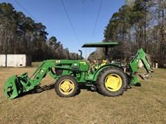 Tractor For Sale 2016 John Deere 5065E