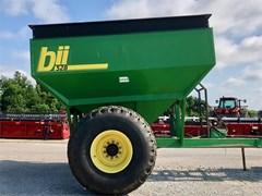 Grain Cart For Sale Bradford 528
