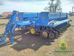 Grain Drill For Sale Landoll 5530