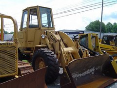 Wheel Loader For Sale 1973 Caterpillar CAT 920 PAY LOADER , 80 HP