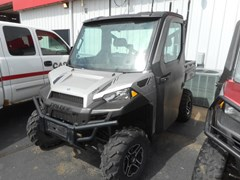 Utility Vehicle For Sale 2015 Polaris Ranger 570 full
