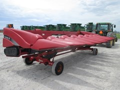Header-Corn For Sale:  2005 Case IH 2208