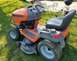 Riding Mower For Sale: 2006 Husqvarna GTH2448T, 24 HP