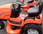Riding Mower For Sale: 2007 Simplicity Conquest, 23 HP