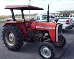 Tractor For Sale: 1999 Massey Ferguson 231, 38 HP