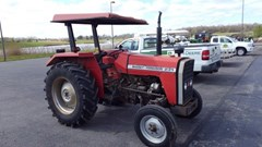 Tractor For Sale:  1999 Massey Ferguson 231 , 38 HP