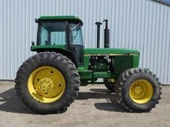 Tractor For Sale 1983 John Deere 4450 , 150 HP