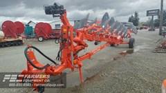 Plow For Sale 2017 Kuhn CHALLENGER 7E10