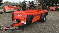 Manure Spreader-Dry For Sale 2018 Kuhn Knight 1219