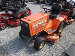 Riding Mower For Sale Kubota G5200 , 14 HP