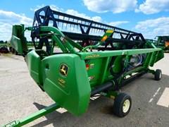 Combine Head Flex Platform For Sale 2004 John Deere 620F