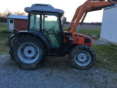 Tractor For Sale:  2008 Agco GT65A , 71 HP