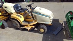 Riding Mower For Sale:  2003 Cub Cadet HDS2135 , 12 HP