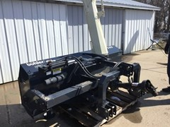 Snow Blower For Sale:  2015 Buhler 840
