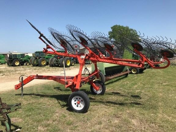 Kuhn sr112 Hay Rake For Sale
