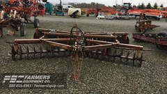 Disk Harrow For Sale Massey Ferguson 14'