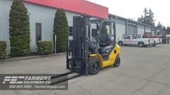 Fork Lift/Lift Truck  2018 Komatsu FG25T-16