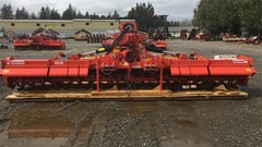 Rotary Tiller For Sale 2017 Maschio PAN620WR