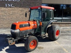 Tractor For Sale:  2004 Kubota L5030HSTC
