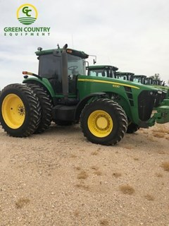 Tractor For Sale 2006 John Deere 8330 , 225 HP