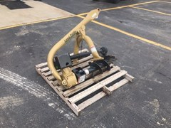 Post Hole Digger For Sale:  2005 Land Pride PD10
