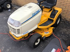 Riding Mower For Sale 1996 Cub Cadet 2164 , 16 HP