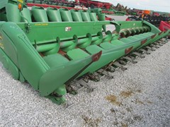 Header-Row Crop For Sale 2008 John Deere 612C