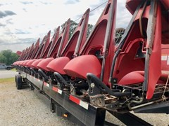 Header-Row Crop For Sale 2012 Case IH 3416