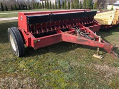 Grain Drill For Sale International 5100