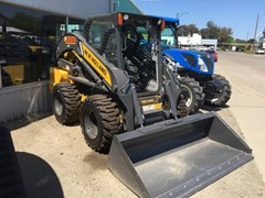 Skid Steer For Sale:  2018 New Holland L228 , 74 HP