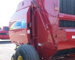 Baler-Round For Sale: 2013 New Holland BR7090