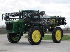 Sprayer-Self Propelled For Sale 2006 John Deere 4920