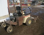 "Riding Mower For Sale: 2011 Grasshopper 727 w/61"" side discharge deck, 27 HP"