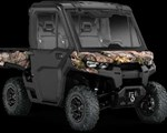 Utility Vehicle For Sale: 2018 Can-Am 2018 DEFENDER HD8 W/CAB CAMO SKU # 8UJC