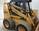 Skid Steer For Sale: 1998 Case 90XT