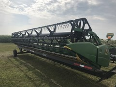 Header-Auger/Flex For Sale:  2013 John Deere 630F