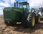 Tractor For Sale: 1991 John Deere 8560, 235 HP