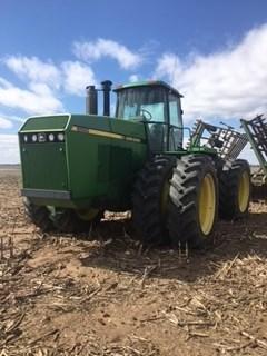Tractor For Sale:  1991 John Deere 8560 , 235 HP
