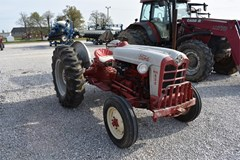 Tractor For Sale 1955 Ford 800 , 40 HP