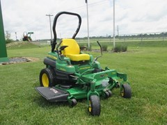 Riding Mower For Sale 2010 John Deere Z925A , 27 HP