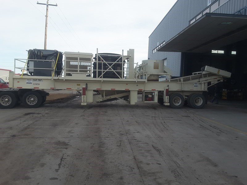 2016 Other K300RD Crusher - Cone For Sale