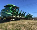 Header-Corn For Sale: 2015 John Deere 612C