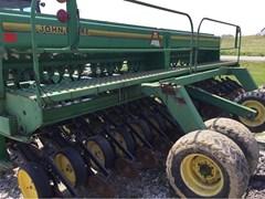 Grain Drill For Sale 1998 John Deere 750