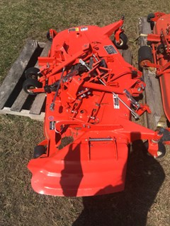 Mower Deck For Sale 2016 Kubota rck60-30b