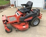 Riding Mower For Sale: 2012 Simplicity ZT2050, 20 HP