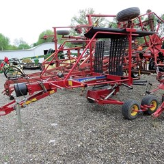Tedder For Sale 2014 New Holland PROROTOR 3114